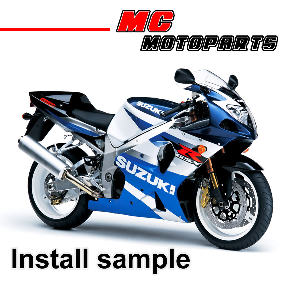 Pictures of Aftermarket Parts Gsxr 750