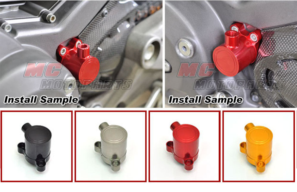How To Install Ducati Clutch Slave Cylinder
