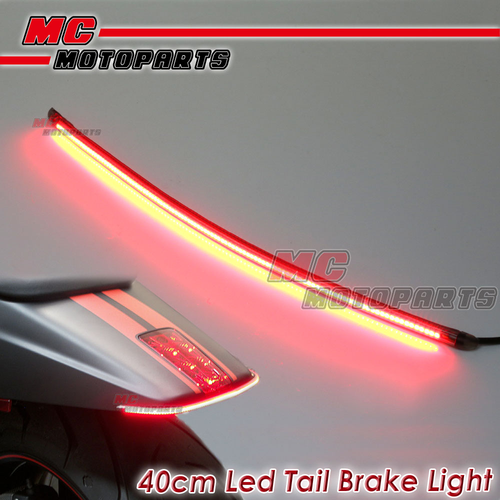 Led strip lights il motorcycle taillights does plan?